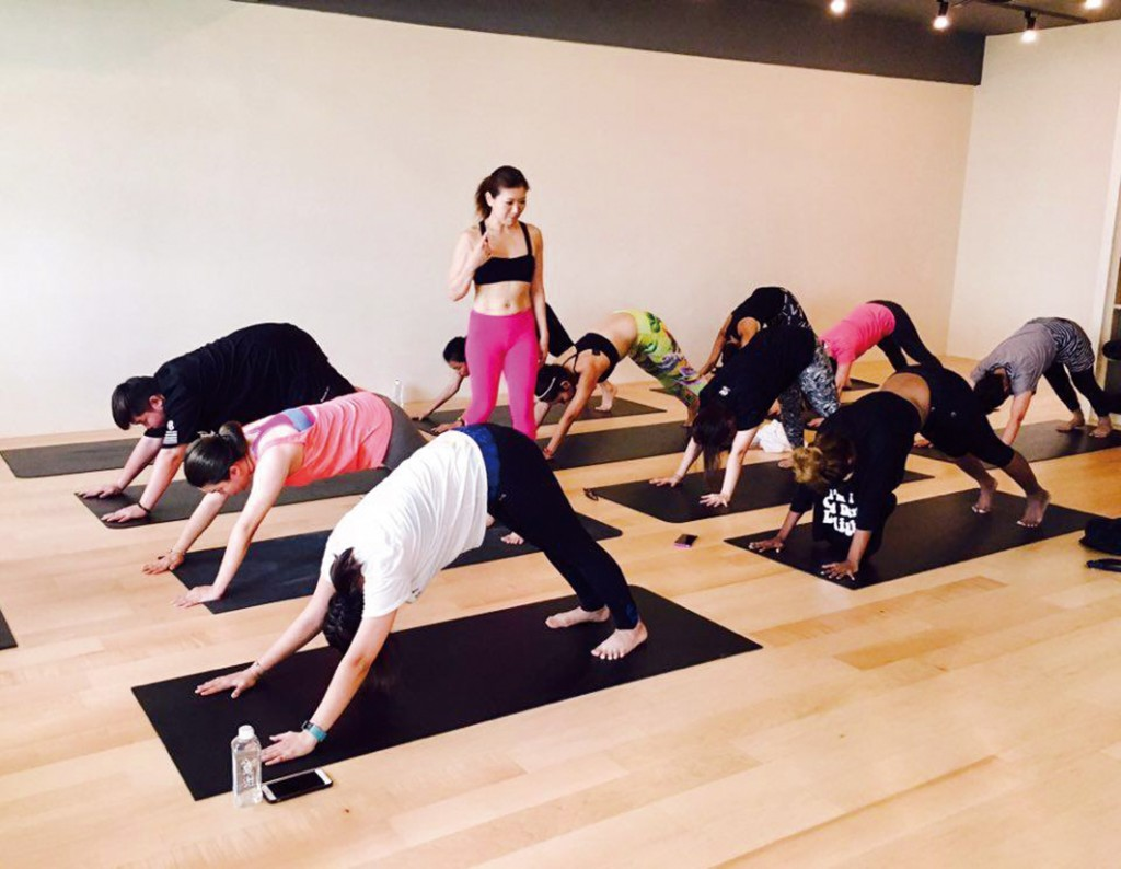 L_Fun Yoga Class_Media 3