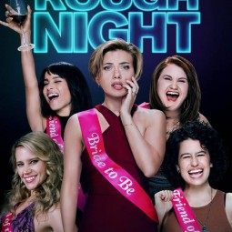 映画_ROUGH NIGHT