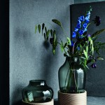 5441_Objects - Low vase and High vase