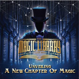 Image of Magic Library